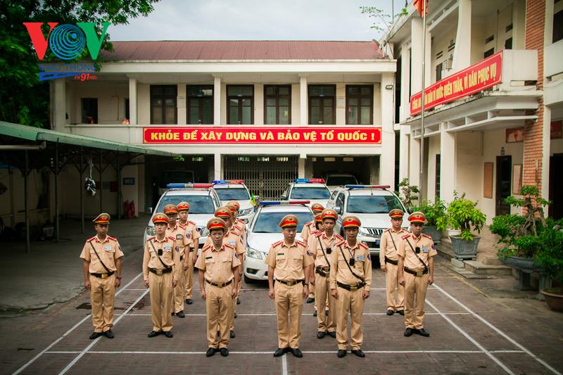 Tăng cường bảo đảm trật tự an toàn giao thông sau kỳ nghỉ lễ và khai giảng năm học mới