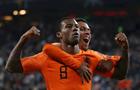 Vòng loại EURO 2020: Hà Lan ngược dòng hạ gục Đức