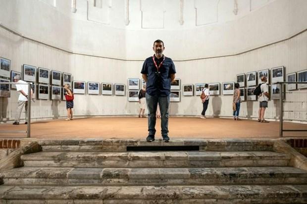 Phóng viên AFP được vinh danh tại Liên hoan Ảnh Báo chí Quốc tế