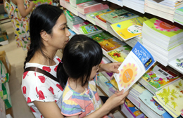 Sử dụng sách tham khảo bậc tiểu học sao cho hiệu quả?