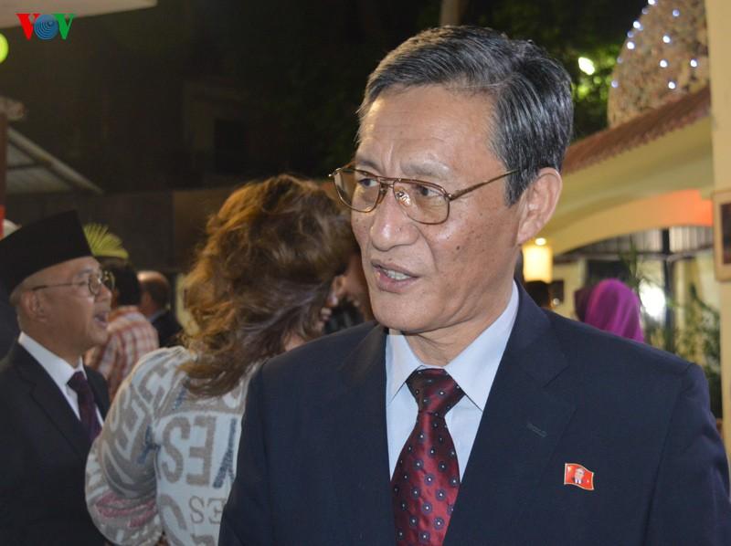 Vai trò của Việt Nam trong xây dựng hòa bình