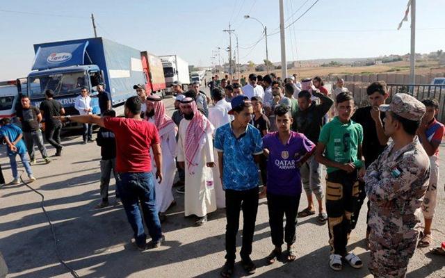 LHQ thành lập ủy ban điều tra các vụ không kích tại Syria