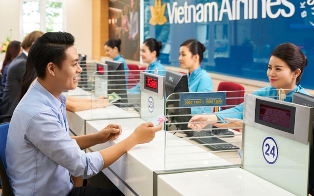 Vietnam Airlines Group mở bán hai triệu vé máy bay dịp Tết Nguyên đán