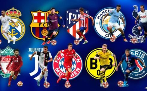 Champions League trở lại: Lịch thi đấu loạt trận mở màn giữa tuần này