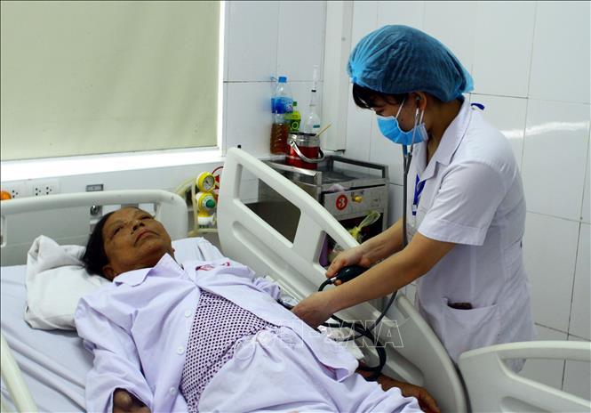Hàng triệu người bệnh bị tổn hại mỗi năm do sự cố y khoa