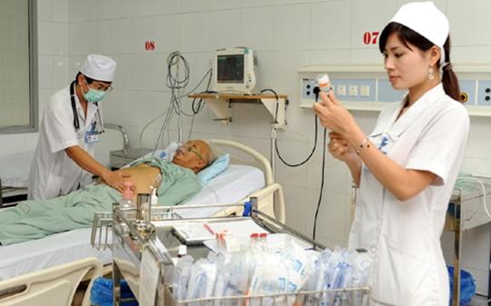 Thẻ bảo hiểm y tế điện tử tạo thuận lợi trong khám, chữa bệnh bảo hiểm y tế