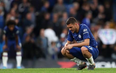 """Chấm điểm Chelsea 1-2 Liverpool: Chào thua """"đôi cánh"""" của Jurgen Klopp"""