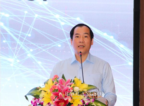 Hội thảo cách mạng công nghiệp 4.0, xây dựng chính quyền điện tử và đô thị thông minh