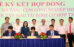 Hội nghị Xúc tiến đầu tư Lạng Sơn 2019: Doanh nghiệp Xứ Lạng trước cơ hội lớn