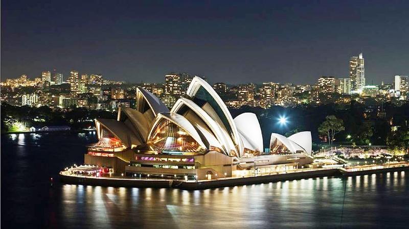 Chiêm ngưỡng cảnh đẹp của 10 thành phố nổi tiếng trên thế giới