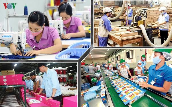 9 tháng qua, cả nước có hơn 102 nghìn doanh nghiệp thành lập mới