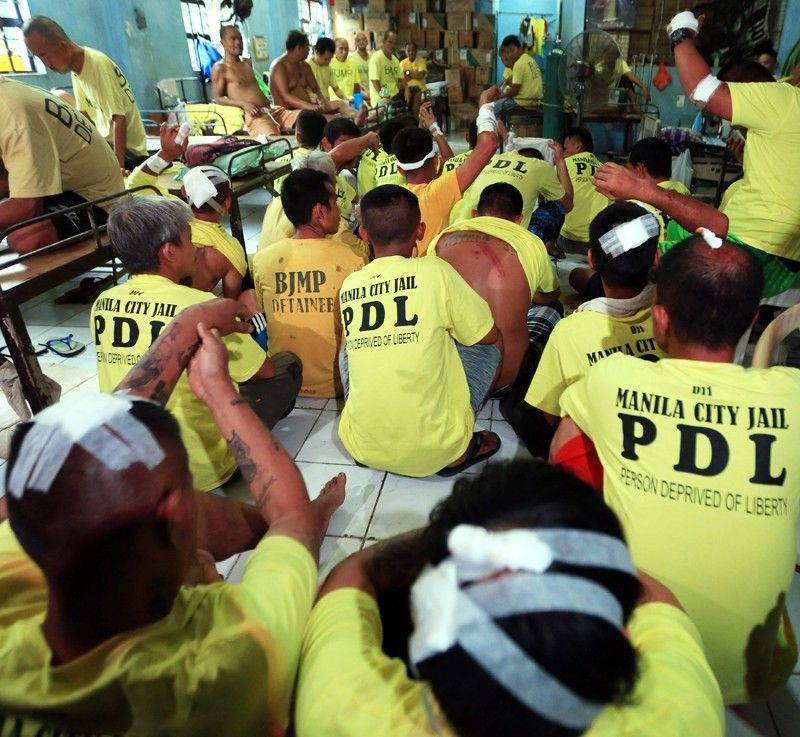 Philippines: Bạo loạn trong nhà tù gây nhiều thương vong
