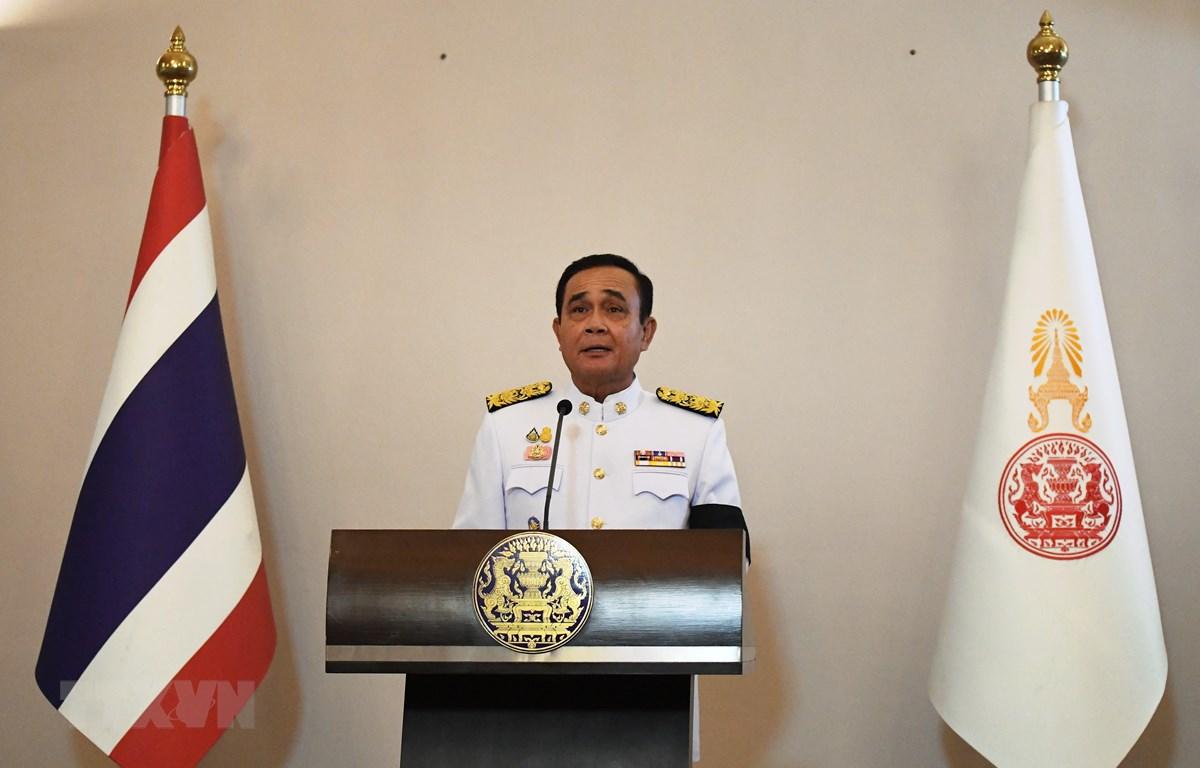Thái Lan: Dự luật ngân sách 2020 là phép thử cho liên minh cầm quyền