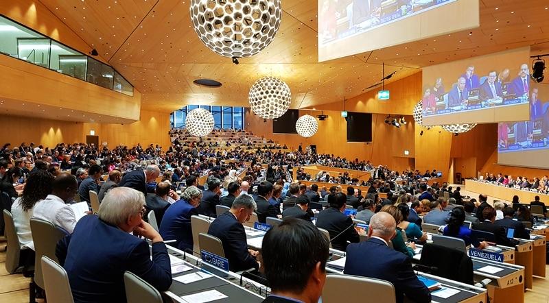 Khai mạc kỳ họp Đại hội đồng Tổ chức Sở hữu trí tuệ thế giới WIPO