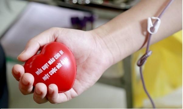 Viện Huyết học kêu gọi hiến tiểu cầu cứu người bệnh