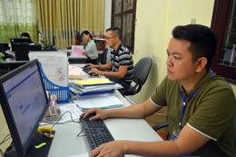 Cục Thuế - Sở Tài nguyên và Môi trường: Phối hợp giải quyết hiệu quả thủ tục hành chính lĩnh vực đất đai