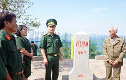 Hội Cựu chiến binh thành phố: Tích cực tuyên truyền về biên giới, biển đảo
