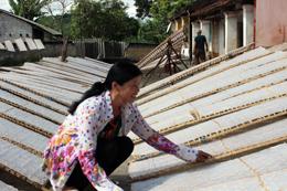"""Vốn hỗ trợ sản xuất xây dựng nông thôn mới:""""Chìa khóa"""" nâng thu nhập cho người dân"""