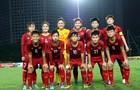 CHÍNH THỨC: Danh sách U19 nữ Việt Nam chuẩn bị cho VCK U19 châu Á 2019