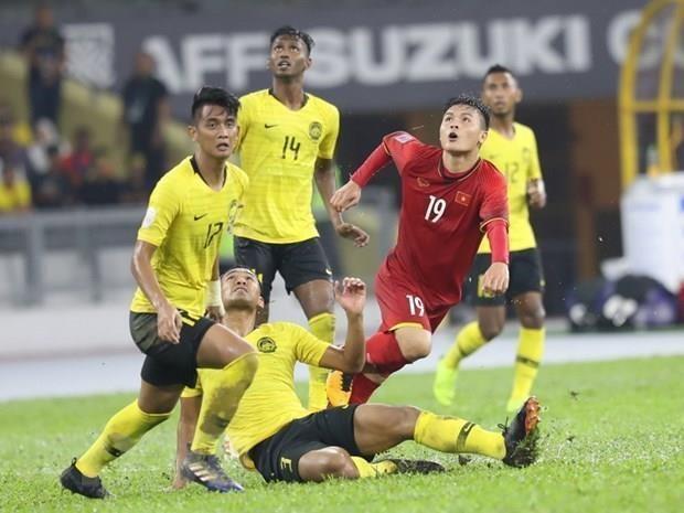Công bố danh tính trọng tài bắt chính trận Việt Nam-Malaysia
