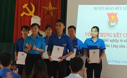 Huyện đoàn Hữu Lũng: Đẩy mạnh phong trào khởi nghiệp trong thanh niên
