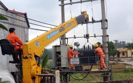Công ty Điện lực Lạng Sơn: Nâng cao chất lượng điện nông thôn