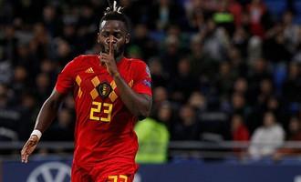 """Vòng loại EURO 2020: Đức, Hà Lan thắng dễ, Bỉ tiếp tục """"thống trị"""""""