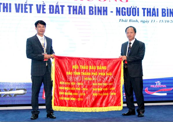 Báo Đảng tuyên truyền phục vụ đại hội Đảng các cấp