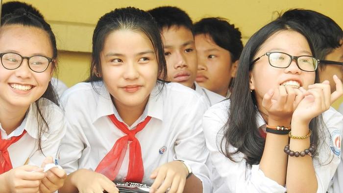 Học sinh THCS ở Lào Cai được nghỉ học ngày thứ Bảy