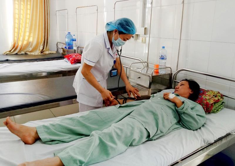 Gia tăng các bệnh truyền nhiễm tại Quảng Ninh