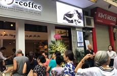 Trung Nguyên sẽ mở 3.000 cửa hàng E-Coffee vào năm 2020