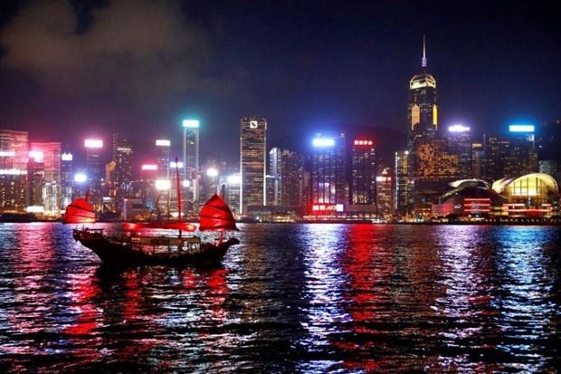 Kinh tế Hong Kong đối mặt với nguy cơ tăng trưởng 0%
