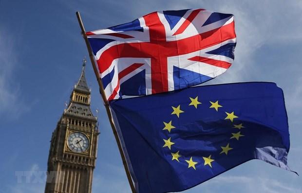 Các đại sứ của 27 nước EU ấn định thời gian họp về Brexit