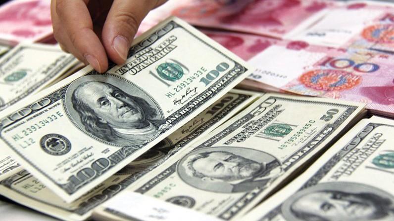 Các ngân hàng thương mại điều chỉnh giá USD hôm nay tăng nhẹ