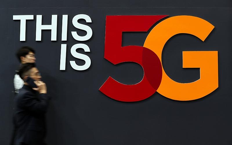 Singapore triển khai dịch vụ 5G thương mại vào năm 2020