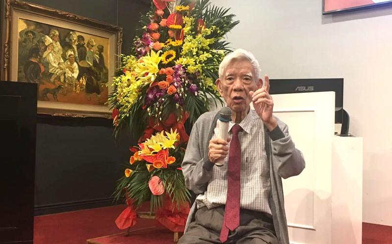 Cần những nhà làm công tác tổ chức như Nguyễn Đình Hương