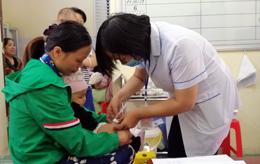 Chương trình tiêm chủng mở rộng: Đảm bảo cung ứng đủ vắc xin