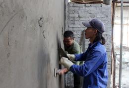 Xây dựng nông thôn mới: Nước rút xã điểm