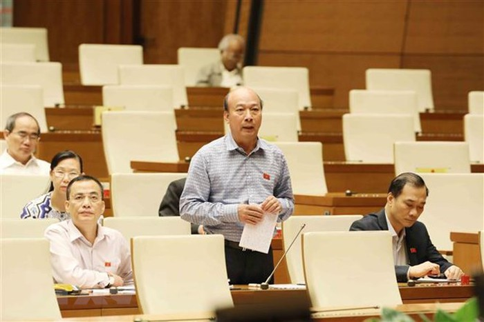 Cử tri mong muốn đại biểu Quốc hội hạn chế vắng họp