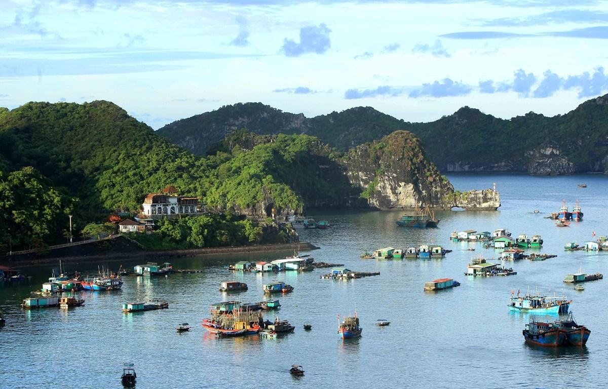 Thành phố Hải Phòng mở rộng hợp tác quốc tế trong lĩnh vực du lịch