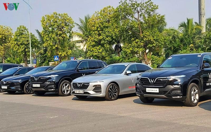 Giá xe VinFast tăng thêm 60 triệu đồng từ 1/11/2019