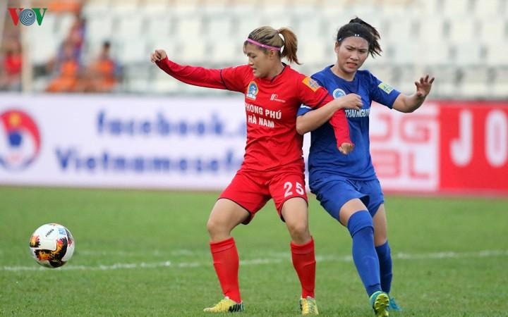 U19 nữ Việt Nam chốt danh sách dự VCK U19 nữ châu Á