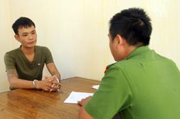 Công an huyện Chi Lăng: Đấu tranh hiệu quả với tội phạm trộm cắp tài sản