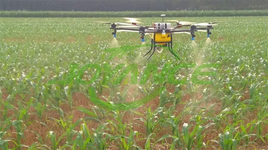 Nhiều công nghệ nông nghiệp 4.0 được trình diễn tại Growtech Vietnam 2019