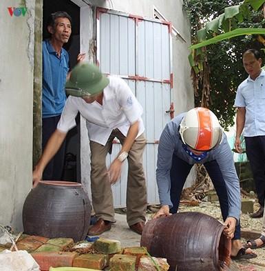 Dịch sốt xuất huyết ở Hà Tĩnh có chiều hướng gia tăng bất thường