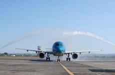 Vietnam Airlines mở đường bay mới Thành phố Hồ Chí Minh-Bali