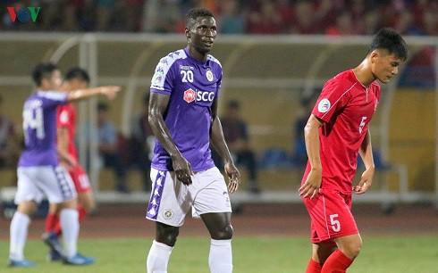 Hà Nội FC mất chân sút chủ lực ở chung kết Cúp Quốc gia 2019