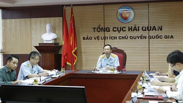 Bộ An ninh nội địa Mỹ đến Việt Nam điều tra lô hàng 4,3 tỷ USD