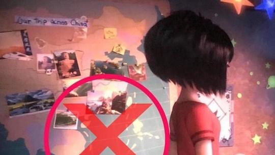 Vụ 'lọt' phim có 'đường lưỡi bò': Quyền Cục trưởng Điện ảnh bị kỷ luật