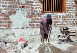 Thực hiện tiêu chí nhà ở dân cư: Bước chuyển rõ nét